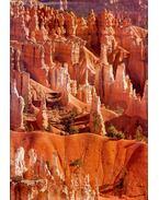 Parcs nationaux des Etats-Unis