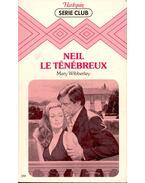 Neil le Ténébreux - Wibberley, Mary
