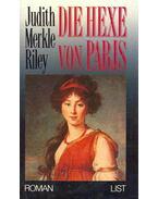 Die Hexe von Paris (Eredeti cím: The Oracle Glass)