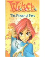 Witch - The Power of Five