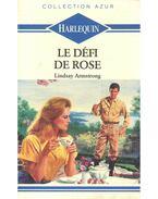 Le Défi de Rose