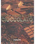 Il Libro Completo del Cioccolato