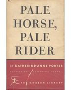 Pale horse,pale rider