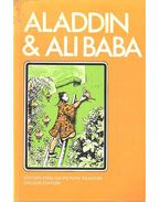 Aladdin and Ali Baba