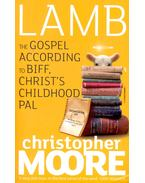 Lamb - The Gospel According to Biff, Christ's Childhood Pal