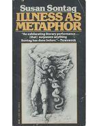 Illness as Metaphor