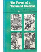 The Forest of a Thousand Daemons: A Hunter's Saga
