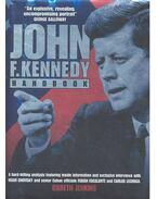 The John F, Kennedy Handbook