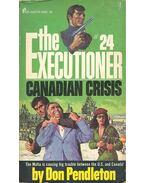 Canadian Crisis