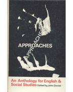 Approaches: An Anthology for English & Social Studies