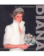 Diana: Illustrated Biography