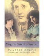 Virginia Woolf's Women
