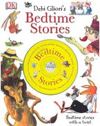 Bedtime Stories - Book and CD