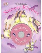 Nursery Rhymes. Book and CD