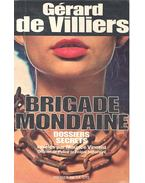 La Brigade Mondaine