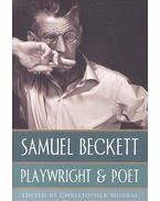 Samuel Beckett: Playwright & Poet