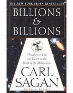 Billions and billions