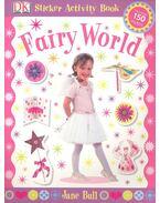Fairy World: Sticker Activity Books