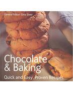 Chocolate & Baking