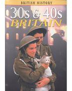 30s & 40s Britain