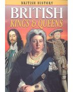 British Kings and Queens