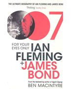 For Your Eyes Only Ian Fleming + James Bond