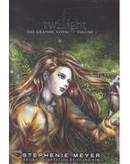 Twilight - The Graphic Novel - Volume 1.