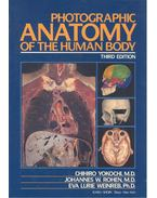 Photographic Anatomy of the Human Body