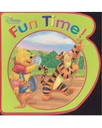 Winnie the Pooh Fun Time