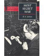 Most Secret War