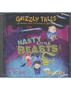 Nasty Little Beasts Part I
