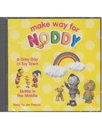 NODDY: A Grey Day in Toy Town - Skittle in the Middle