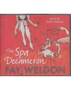 The Spa Decameron