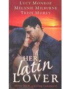 Her Latin Lover