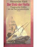Der Stolz der Flotte - Flaggkapitän Bolitho vor der Barbareskenküste (Eredeti cím: The Flag Captain)