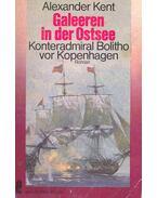 Galeeren in der Ostsee - Konteradmiral Bolitho vor Kopenhagen (Eredeti cím: The Inshore Squadron)