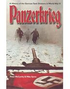 Panzerkrieg: A History of the German Tank Divisions in World War II