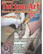 Advanced Tattoo Art