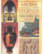 Myths and Legends - Viking, Oriental, Greek