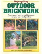 Outdoor Brickwork