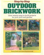 Outdoor Brickwork