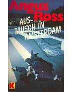 Austausch in Amsterdam (Eredeti cím: The Amsterdam Diversion)