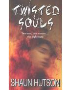 Twisted Souls, Two Men, Two Women, One Nightmare