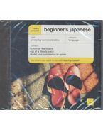 Teach Yourself - Beginner's Japanese 2CDs - NO BOOK