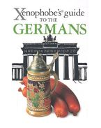 The Xenophobe's Guide to the Germans