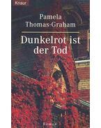 Dunkelrot ist der Tod (Eredeti cím: A Darker Shade of Crimson)