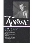 Road Novels 1957-1960
