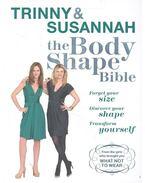 Trinny & Susannah - The Body Shape Bible