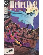 Detective Comics - Batman - Tulpa Part 3: When Demons Clash!