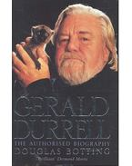 Gerald Durrell The Authorised Biography